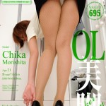 NAKED695 OL美脚 Locker Room